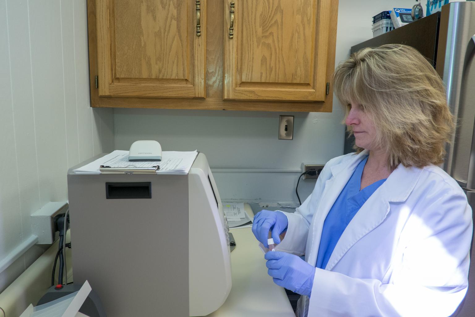 Athens Medical Testing